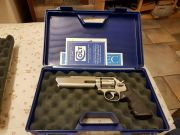 "Smith & Wesson 686 Performance Center ""COMPETITOR"""""