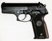Beretta COUGAR 8000