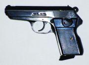 CZ Vzor 70 cal. 7,65 Browning