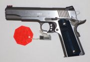 Colt 1911 COMPETITION INOX