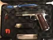 Kimber Grand Raptor II cl. 45 ACP