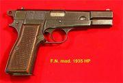Browning (FN) HP35