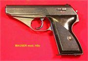 Mauser HSC V variante