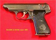 Sauer & Sohn 38H