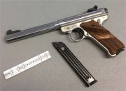 Ruger MKIII COMPETITION