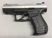 Walther PISTOLA CP99 BICOLOR CO2 <7,5J CAL. 4,5 C.N. 54