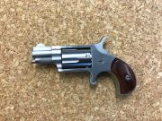 North American Arms *USATO* REVOLVER MINI