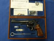 Smith & Wesson 25-1955