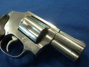 Smith & Wesson 640-1 Centennial