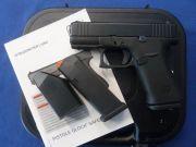 Glock 43X Rail FS