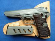 CZ mod. 52 cal. 7.62x25mm Tokarev