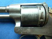 Rast Gasser Rast-Gasser mod. 1898 cal. 8mm Gasser