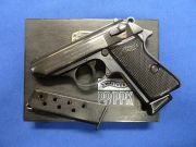 Walther mod. PPK/S cal. 7,65 B