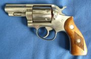 Ruger mod. Speed-Six cal. .38 Special