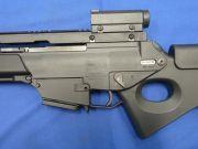 Heckler & Koch mod. SL8 cal. .223 Remington
