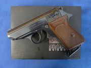 Walther mod. PPK cal. .32 ACP | 7.65x17mm Browning