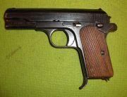 Femaru 37, jhv 43, Wehrmacht, 7,65 Browning