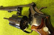 Smith & Wesson 17-4, sportiva, .22 L.R.