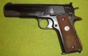 Colt Conversion Unit, sportiva, .22 L.R.