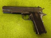 Colt 1911, sportiva, 1918, .45 ACP