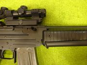 Beretta AR70 Sport, Sniper, .22 Rem