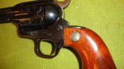 Colt Buntline, 150 Anni 1836 - 1986, .45 LC