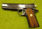 Colt Gold Cup, Serie 70, Sportiva, .45 ACP
