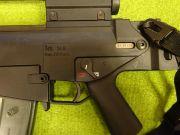 Heckler & Koch SL8 / G36, .223 Remington