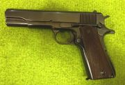 1911A1 Remington Rand / US&S, .45 ACP