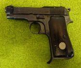 Beretta mod. 31/34, Regia Marina, 7,65 Browning