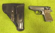 Zella Mehlis PPk, WaA359, Wehrmacht 1942, 7,65 Browning
