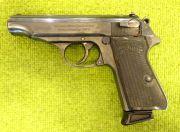Zella Mehlis PP, 7,65 Browning