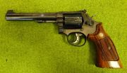 Smith & Wesson 14-3, Sportiva, 1969