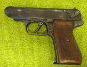 Sauer & Sohn 38 (H) Wehrmacht