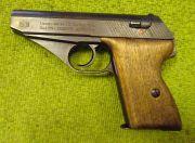 Mauser HSc, WaA135, 1944