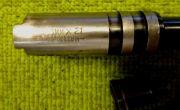 Colt Conversione Mk. IV, 9 x21 IMI