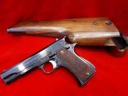 Star MMS con calciolo, 7,63 Mauser