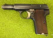 Astra 300, WaA251, 1943, Wehrmacht, 9 corto