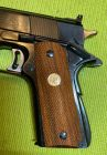 Colt Gold Cup Mid-Range, Sportiva, 1971, .38 Special WC