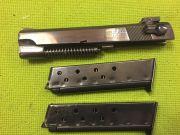 Smith & Wesson Conversione per Smith & Wesson 52, 9x21