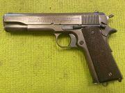 Colt 1911, Contratto RAF, 1918, .455 Eley