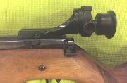 Walther KK Match, Sportivo, . 22 LR