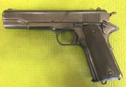 Remington Arms UMC, 1911, anno  1918, .45 ACP