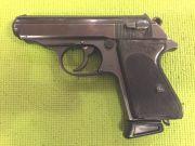 Zella Mehlis PPk, WaA359, 1944, 7,65 Browning