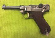 Krieghoff Luger P08, 1936, 9x21 IMI