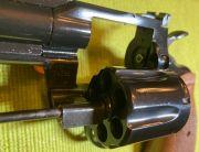 Colt Python, 1967, Sportivo, .357 Magnum