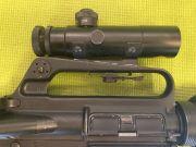 Colt Ottica Colt 3x20 per AR15 / M16