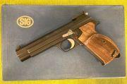 Sig SIG P 210-6, Sportiva, 9x21