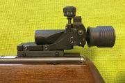 Anschutz 64 Match, Sportiva, .22 Long Rifle