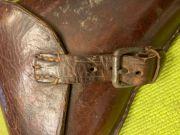 Fondina per pistola Luger P08, 1917